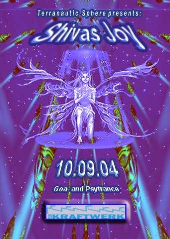 Shivas Joy 10 Sep '04, 22:00