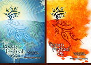 BOOM 06 Festival 2006 3 Aug '06, 09:00