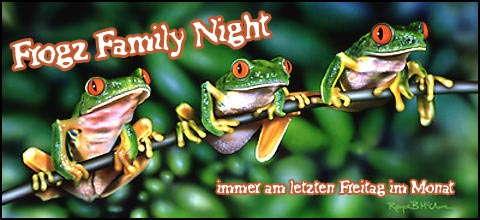 Frogz Family Weihnachtsfeier 22 Dec '06, 23:00