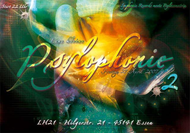 Eine kleine Psylophonie 2 27 Apr '07, 22:00