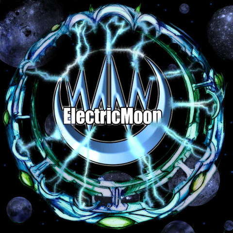 ELECTRICMOON THE CHAOS THEOREME 9 Jun '07, 23:30