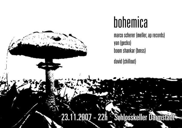 Bohemica 23 Nov '07, 22:00