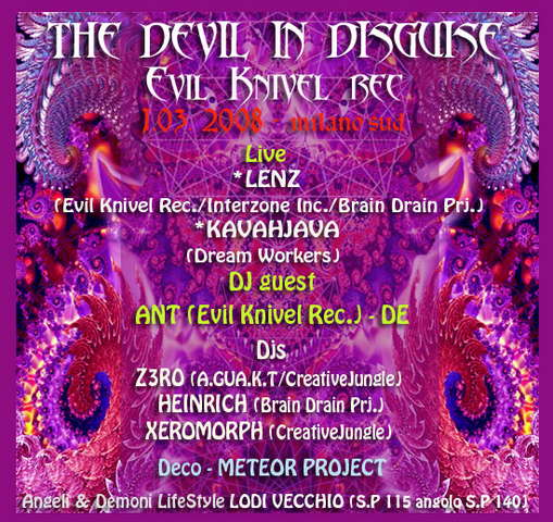 the devil in disguise comparing and 23andme: the devil in disguise vincent law 10 months ago 160 comments should racially-concious whites bother doing 23andme which is liberal in comparison to what many in the alt-right want today vote up 0 vote down reply 9 months 17 days ago guest alistair michaels.