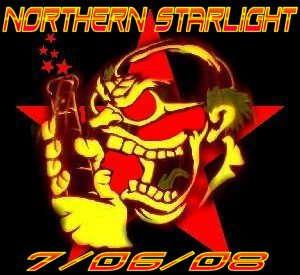 Northern Star Light Party 7 Jun '08, 23:00