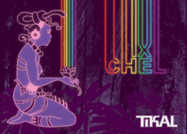 IX CHEL - GOA 27 Sep '08, 23:00