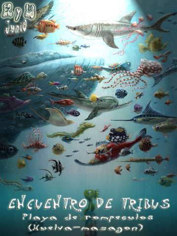 EL ENCUENTRO...rompeculo beach 12 Jun '09, 15:00