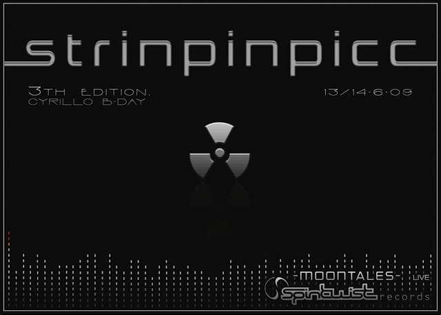 STRINPINPICC 13 Jun '09, 22:00
