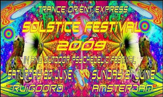 ***SOLSTICE***the psychedelic gatherer 20 Jun '09, 13:00