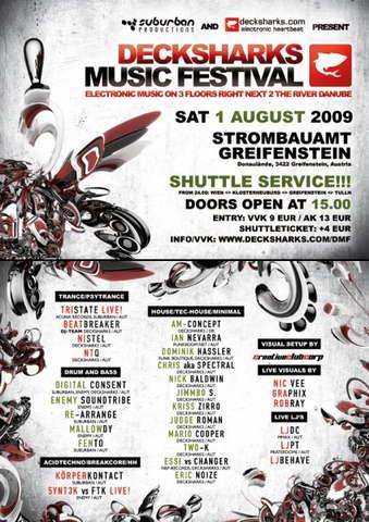 greifenstein festival