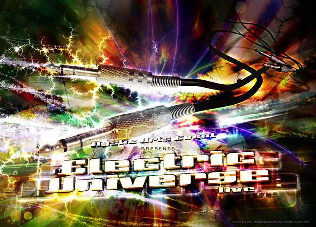 Mystic Arts Event 12 Sep '09, 22:00