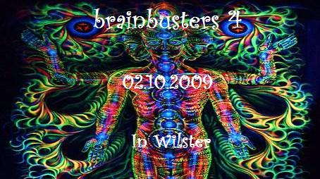 Brainbusters 4 2 Oct '09, 22:00