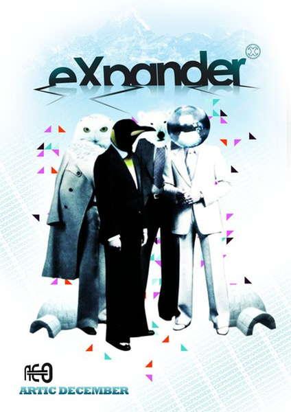 eXpander (natale con i tuoi , santo stefano con chi puoi...) 26 Dec '09, 23:00
