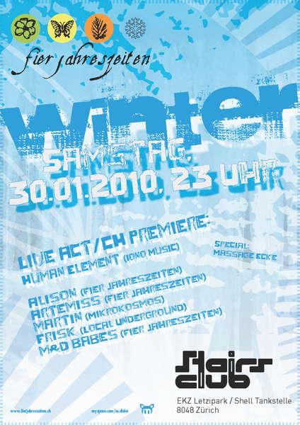 fier jahreszeiten Winter 30 Jan '10, 23:00