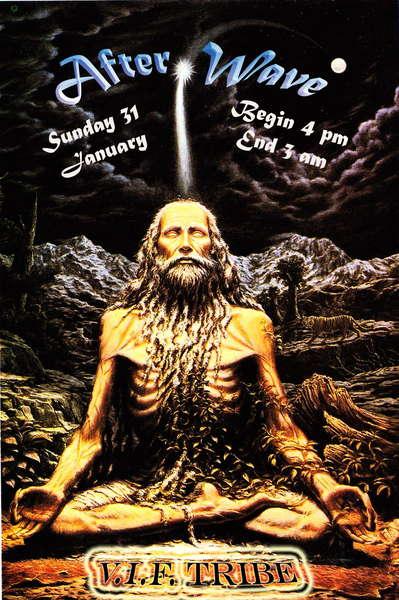 -------------------AFTERWAVE----------------------VifTribe 31 Jan '10, 16:00