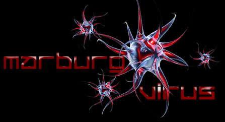 Marburg Virus meets Mythos, Cosmicwalkers, Polyeidos & Peak 8 May '10, 22:00