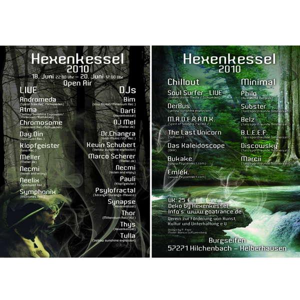 Hexenkessel 2010 18 Jun '10, 22:00