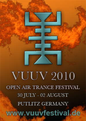 VuuV Festival 2010 30 Jul '10, 22:00