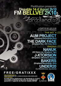 FM Bellvei 2010 by Perkfusion (Dropland Summer Night) 14 Aug '10, 23:30