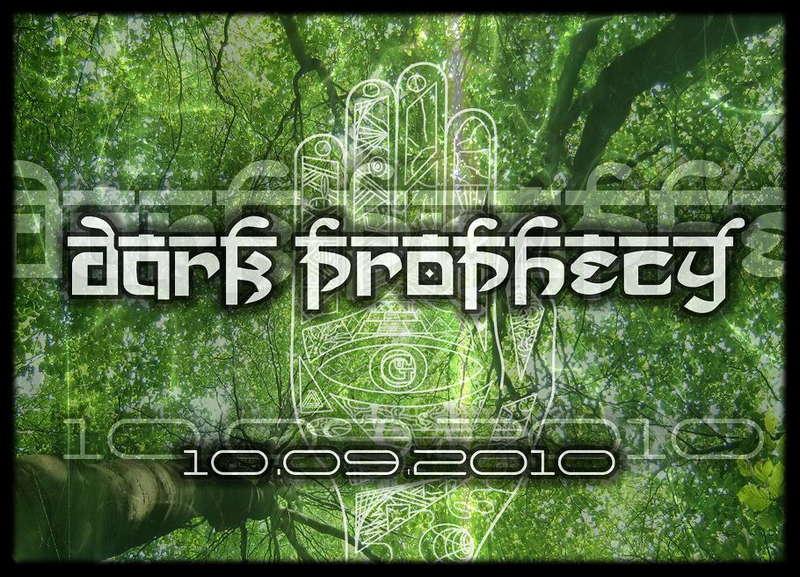 : : ::Dark prophecY:: : : 10 Sep '10, 22:00