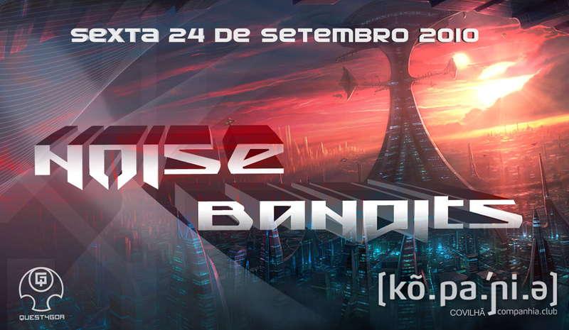 DJ Noise Noise En-Trance Live