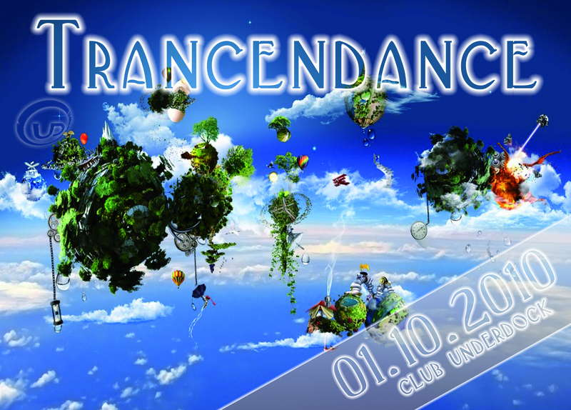 Trancendance 1 Oct '10, 23:00