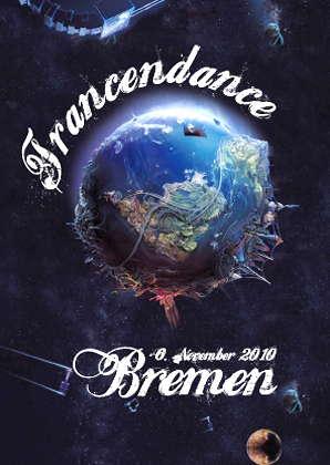 Trancendance 6 Nov '10, 23:00