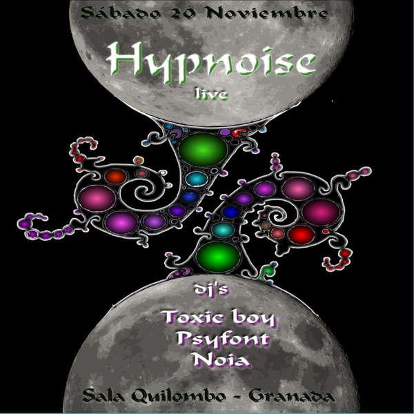 Fullmoongui - Quilombo IV - HYPNOISE 20 Nov '10, 23:30