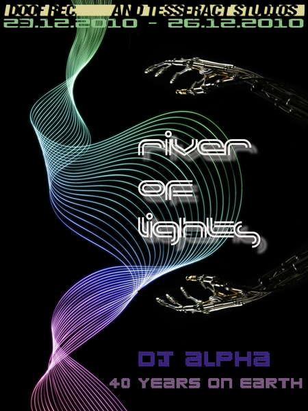 RIVER OF LIGHT 23 Dec '10, 22:00