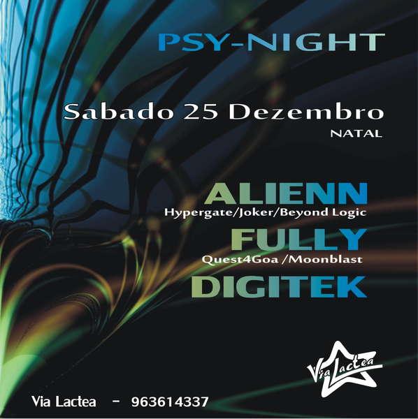 PSY-CHRISTMAS NIGHT 25 Dec '10, 23:30