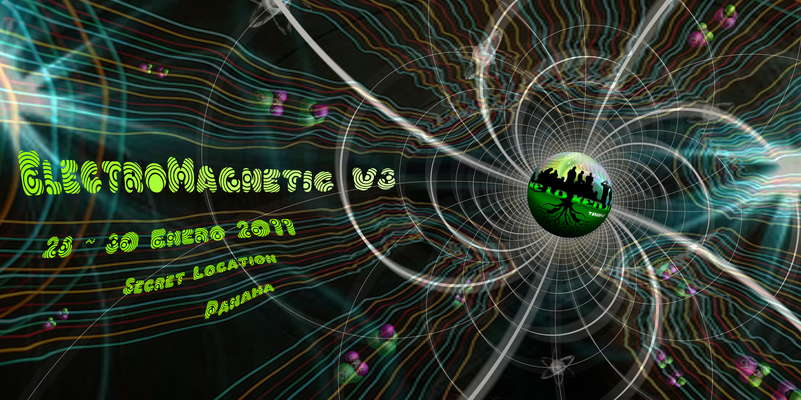 ElectroMagnetic V3 28 Jan '11, 18:00