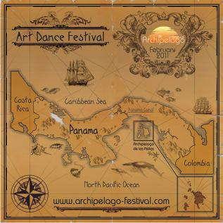 Archipelago Art Dance Festival 16 Feb '11, 20:00
