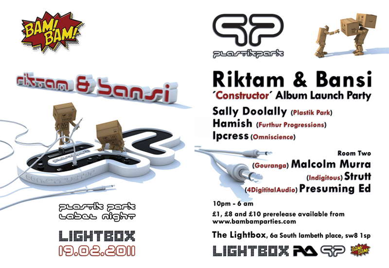 riktam and bansi constructor