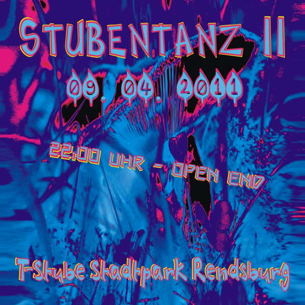 STUBENTANZ II 9 Apr '11, 22:00