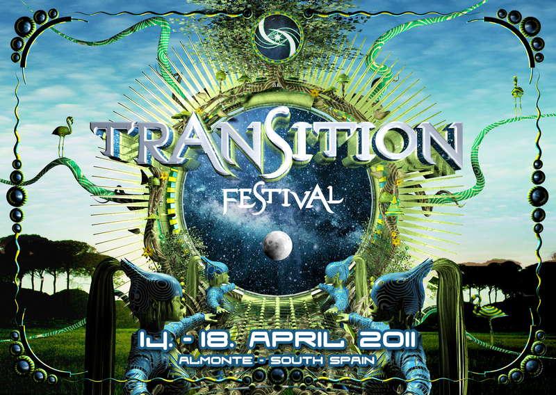 TRANSITION 2011 14 Apr '11, 08:00
