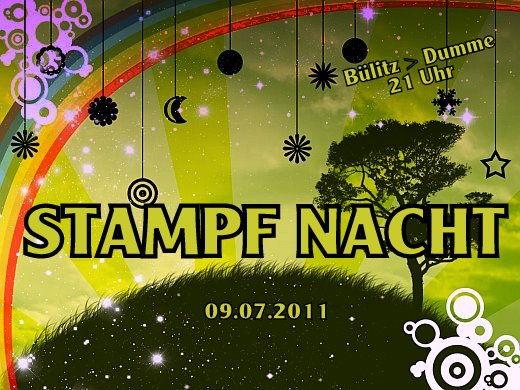 STAMPF NACHT 9 Jul '11, 21:00