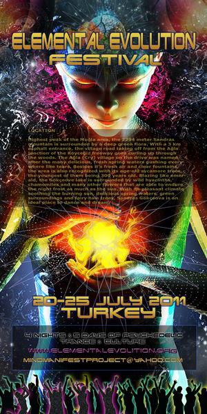 ELEMENTAL EVOLUTION 2011 20 Jul '11, 12:00