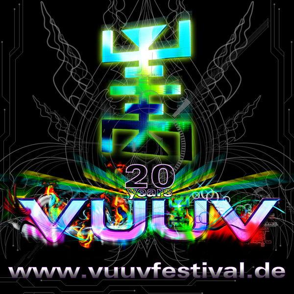 VuuV Festival 2011 - 20 years of fine psy trance 22 Jul '11, 22:00