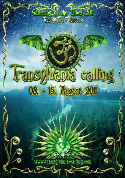 Transylvania Calling 2011 8 Aug '11, 15:00