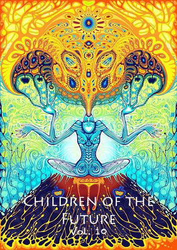 Children Of The Future vol.10 9 Sep '11, 22:00