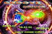 ^^ GROOVE DRIVER ^^ The PSYTRANCE Passion with ILAI 29 Oct '11, 23:00