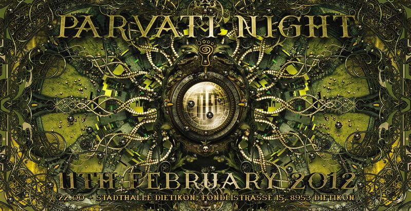 Parvati Night 11 Feb '12, 22:00