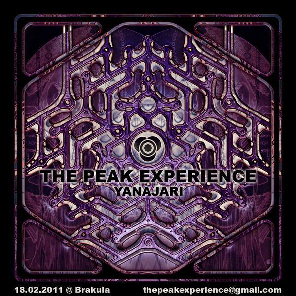 Party flyer: TPE ★ Janayari ★ 30 Apr '12, 22:00