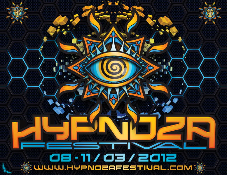 Hypnoza 2012 (FULL MOON) 8 Mar '12, 12:00