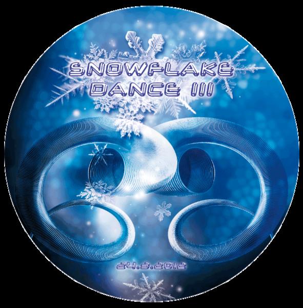 Snowflake Dance III 24 Mar '12, 14:00