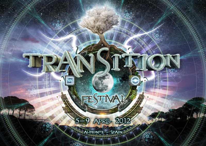 Party flyer: TRANSITION 2012 5 Apr '12, 22:00