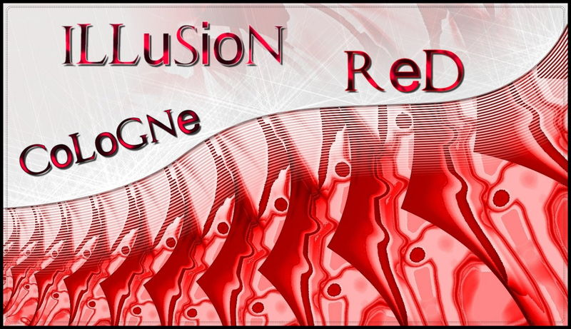Party flyer: Illusion-Red-Cologne. 1´st Birthday Party 25 May '12, 21:00