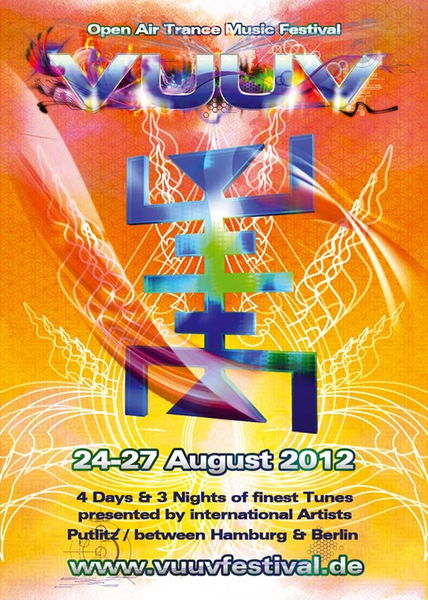 VuuV Festival 2012 24 Aug '12, 22:00