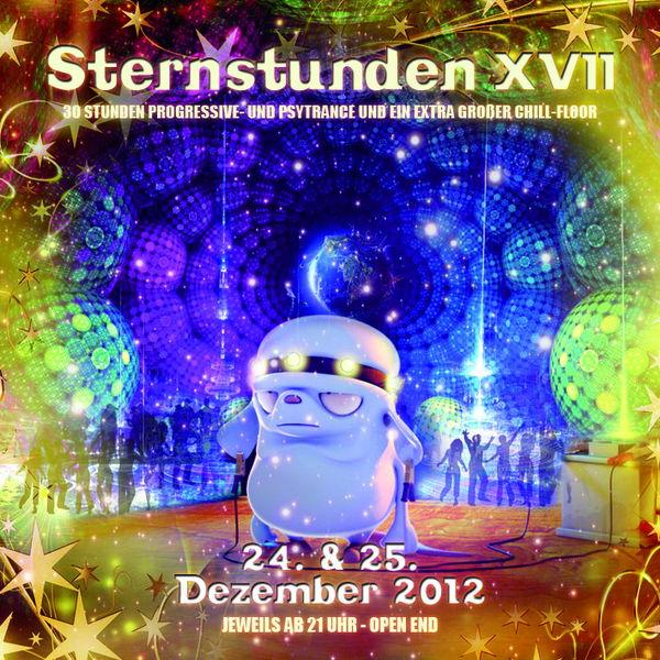 Sternstunden XVII 24 Dec '12, 21:00