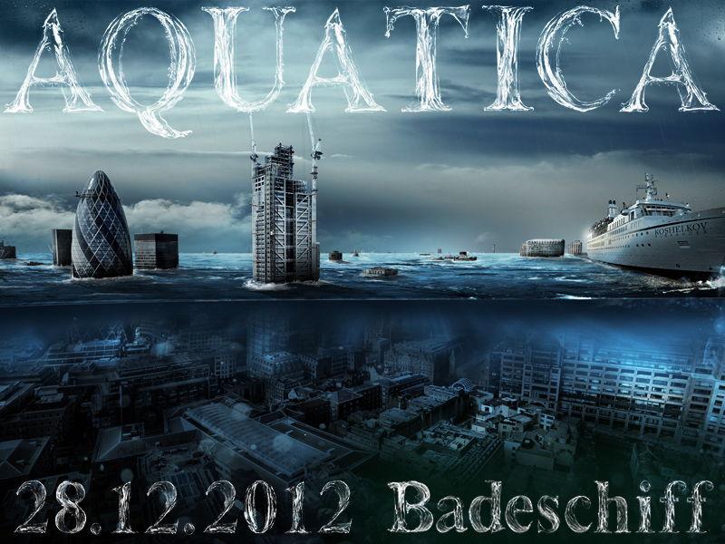 * .° AQUATICA ° . * 28 Dec '12, 22:00