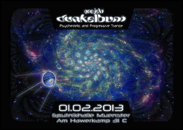 Projekt Dunkelbunt!!! 1 Feb '13, 23:00